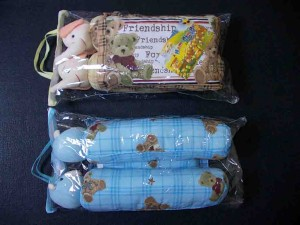 Supplier Bantal dan Guling Bayi