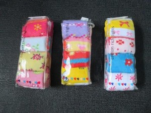 legging baby cotton rich